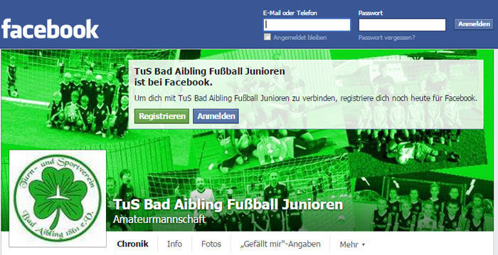facebook tus-junioren klein